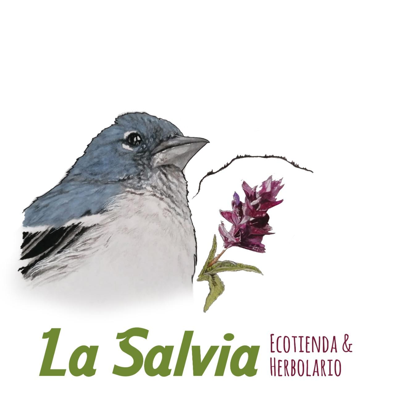 Ecotienda y Herbolario La Salvia