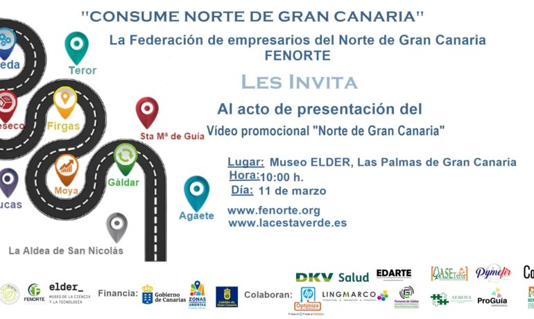 Consume Norte Gran Canaria
